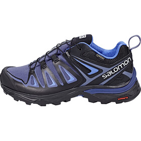 Salomon X Ultra 3 GTX Shoes Women Crown Blue/India Ink/Amparo Blue